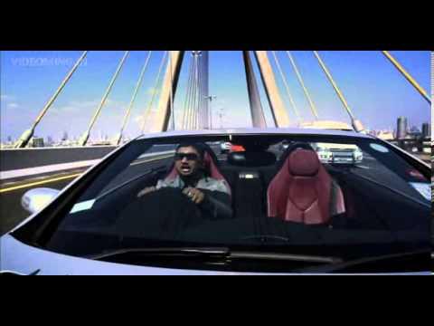 Haye Mera Dil Alfaaz Feat  Honey Singh) HD(videoming in)
