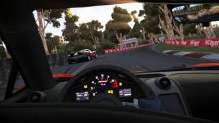 Project Cars - Build 797 : Maxed out input 60fps/1440p/20Mbps