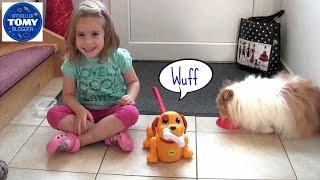Mein bester Freund - Puppy ♥ Hund bellt, läuft und macht Musik | TOMY Toys thumbnail