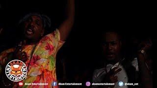 Jahvillani Ft. Strait E - Nuff [Official Music Video HD]