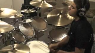mac miller knock knock drum cover