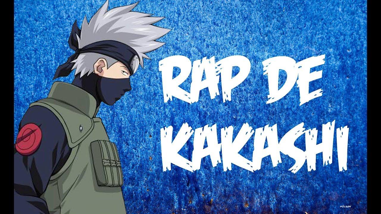 Rap de Kakashi EN ESPAÑOL (NARUTO) || FrikiDub || CriCri ...