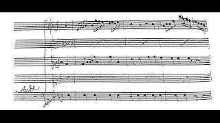 """Leonardo Leo, Demetrio - Aria di Alceste """"Dal suo gentil sembiante"""" (score)"""