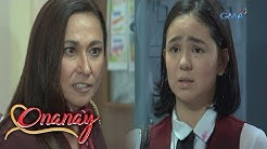 "Onanay: ""You're nothing compared to my daughter!"" - Helena 
