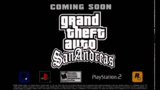 ТРЕЙЛЕРЫ ИГРЫ GTA San Andreas(ОЦЕНИВАЮ)