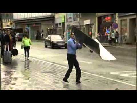 Why The Beatles Should Have Sung About Norwegian Wind R ...