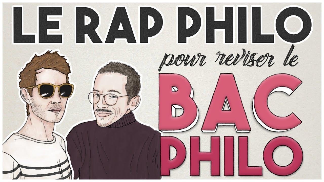 LE RAP PHILO [PV Nova & Cyrus North]