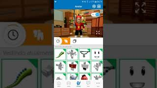 Giving account of Roblox very good only download the App from the description and register!!!