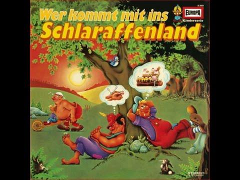 Schlaraffenland Märchen
