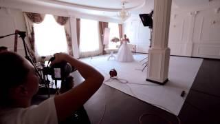 Свадебная фотосессия в Palazzo