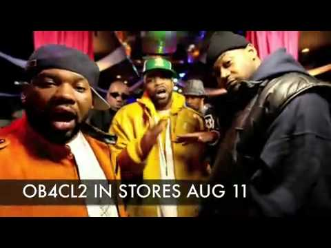 RAEKWON feat. GHOSTFACE & METHOD MAN - NEW WU [OFFICIAL VIDEO]**