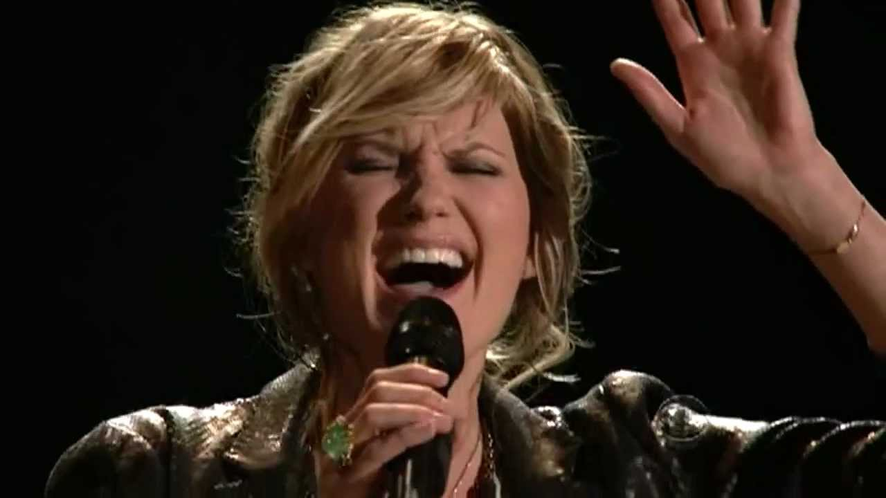 Sugarland-What I'd Give (Live)