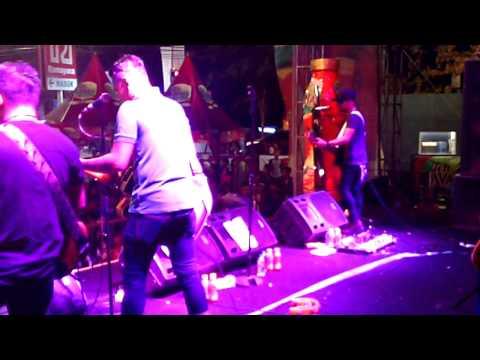 Bagindas - Meriang | live Perdana Bogor