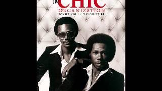 Fonzi Thornton feat. Bernard Edwards & Nile Rodgers-I