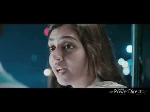 Raja rani best love scene   whats app video status