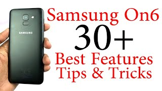 Samsung On6 30+ Best Features and Important Tips and Tricks