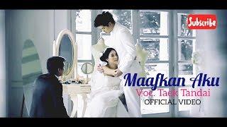 MAAFKAN AKU (OFFICIAL VIDEO) Balasan MEMANG (Ashe hymne) Lagu Pop Pernikahan Mantan By The Rullo