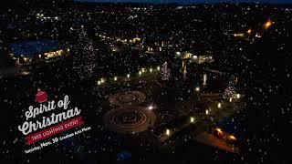 Spirit of Christmas 2019 Promo