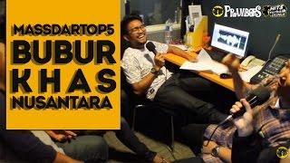 MassDarTop5   Bubur Khas Nusantara