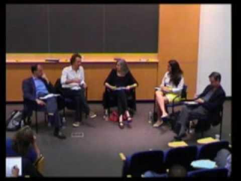 Internet Week New York: Financial Services Online
