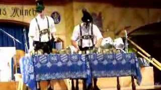 Bavarian Cowbell song!