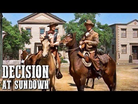 decision-at-sundown-|-classic-western-movie-|-full-length-|-free-cowboy-movie-|-free-film-|-english
