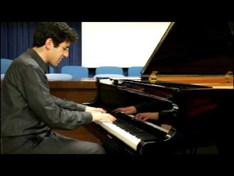 Luigi Petta plays Gershwin's Songbook (Complete)