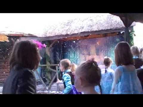 Let It Go Sing Along Live Frozen Experience Tarvin Sands Cheshire,