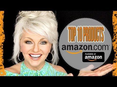 top-10-amazon-products-|-2018