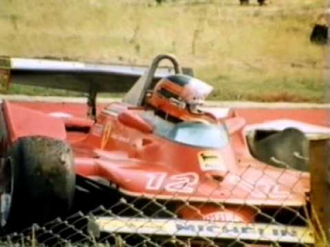 Highlights of the 1979 Dutch Grand Prix at Zandvoort