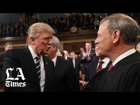 Supreme Court upholds demand for Trump''s tax returns