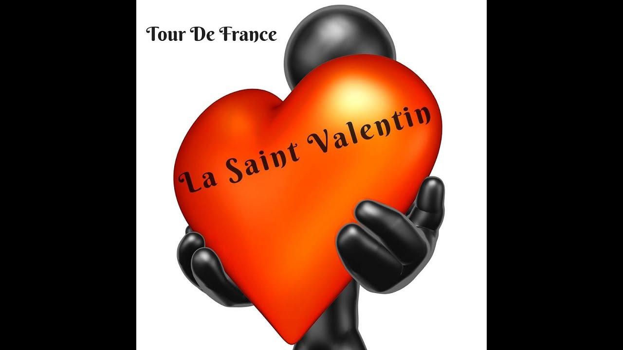 Tour de france la saint valentin lyrics video youtube tour de france la saint valentin lyrics video altavistaventures Image collections