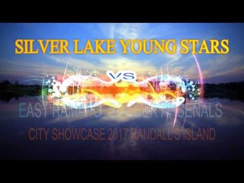 CITY SHOWCASE GAME 2 2017 SILVER LAKE YOUNG STARS vs EAST RAMAPO SOCCER ARSENALS
