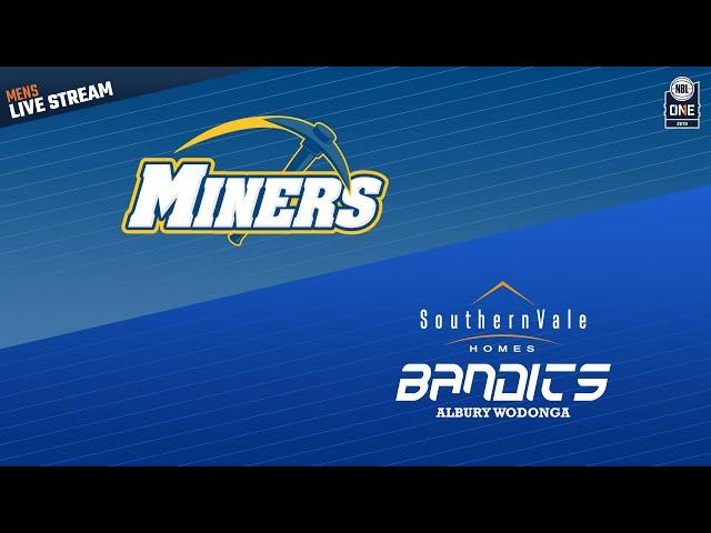 NBL1 Men Round 11 | Ballarat vs Albury Wodonga
