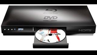 COME MASTERIZZARE UN VIDEO SU DVD