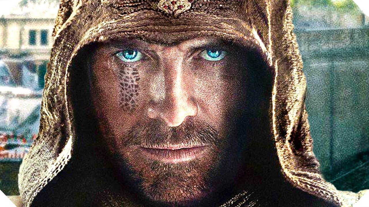 AssassinS Creed Movie Stream