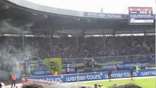 (15.09.2012) Eintracht Braunschweig - SSV Jahn Regensburg