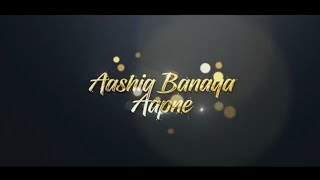 Aashiq Banaya Unconditional love whatsapp status Emraan Hashmi Himesh 30 second video