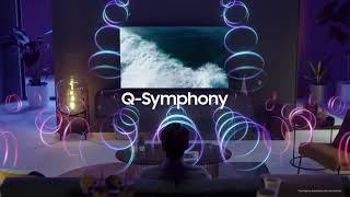 Neo QLED Q-Symphony | Samsung