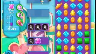 candy crush soda saga level  1143
