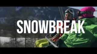 Route Du Soleil Snowbreak 2015