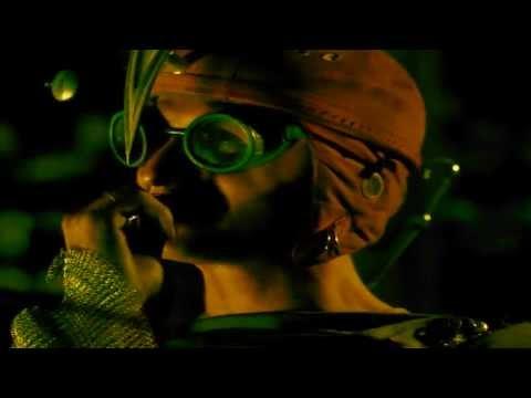 RUSH-Driven (video)