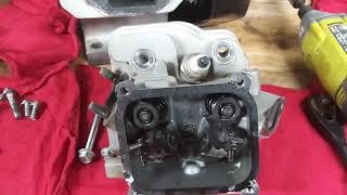 76mph minibikes part 3