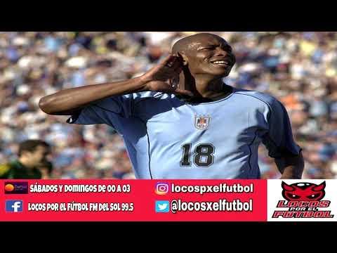 """Jugador Chumbo - Richard """"Chengue"""" Morales (31-10-16)"""