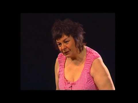"""Entre Vues 2006 """" Petits arrangements sous l'édredon """" - Colette Migné"""