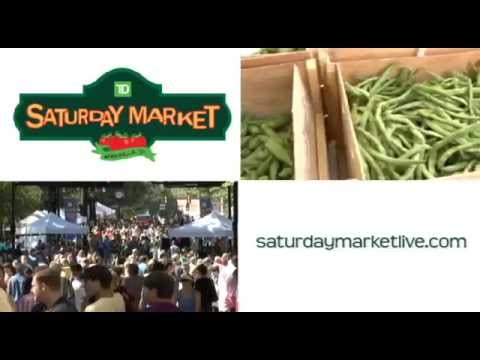 TD Saturday Market (:30 Promo)