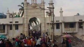 Maha government supports women entry in Haji Ali dargah