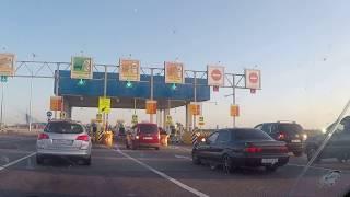 Дорога в Крым/Цены на бензин