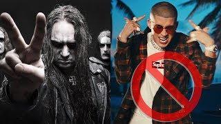 PROHIBEN Reggaeton y TRAP en Guatemala gracias a Marduk