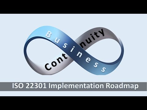 BCM | Business Continuity | BCP | Business Continuity Plan